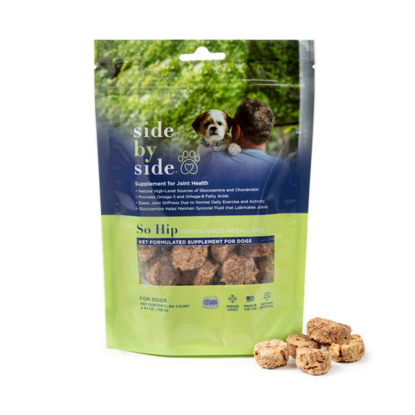 Side by Side Pet - Supplements - So Hip