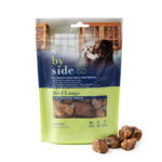 Side by Side Pet – Treats – Beef Lung