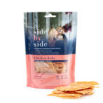 Side by Side Pet - Treats - Chicken Jerky