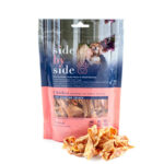 Side by Side Pet - Treats - Sweet Potato Wrapped In Chicken