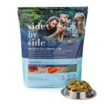 Side by Side Pet – Freeze Dried – Comfort Duck + Fish Recipe