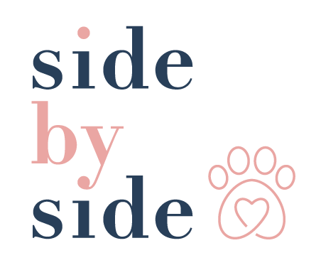 SidebySide Pet Logo